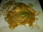 Padd Thai